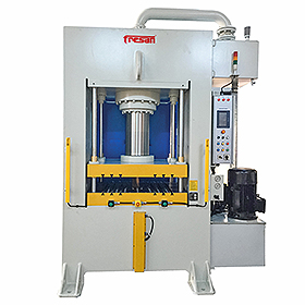 H-TYPE HYDRAULIC PRESSES